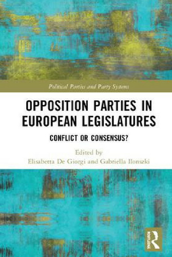 Destaque opposition parties edg 2018